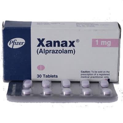 Xanax 1mg Online